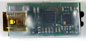 IR USB Interface